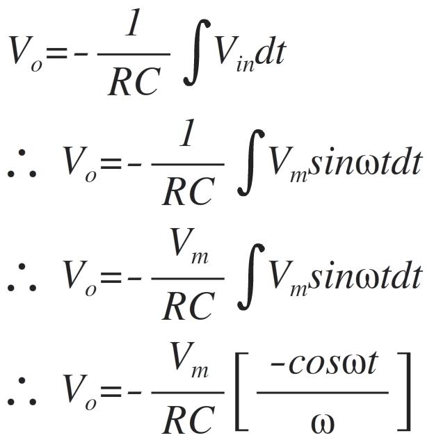 op amp equation solver